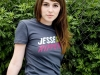 thumbs annamarie tendler busted tees model 26 Meet Busted Tees Model Annamarie Tendler