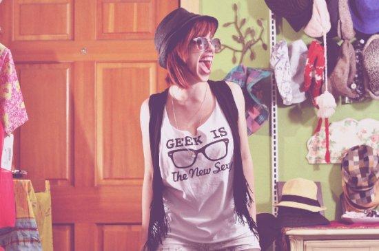 ashley pridgen 5 Meet Snorg Tees Model Ashley Pridgen
