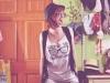thumbs ashley pridgen 5 Meet Snorg Tees Model Ashley Pridgen
