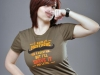 thumbs ashley pridgen snorg tees model 23 Meet Snorg Tees Model Ashley Pridgen