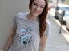 thumbs christy medlock 08 Meet Snorg Tees Model Christy Medlock