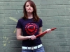thumbs christy medlock 10 Meet Snorg Tees Model Christy Medlock