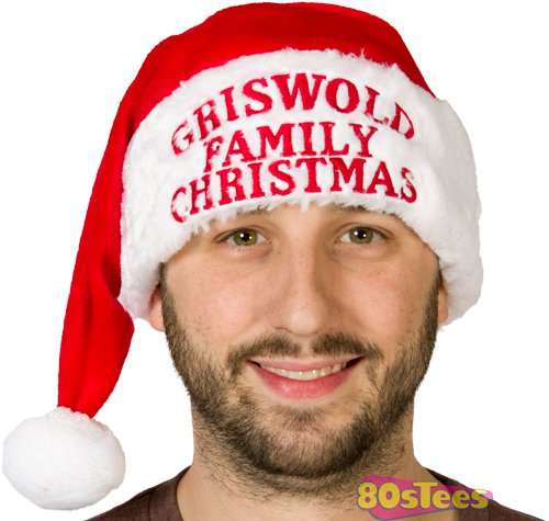 griswold family christmas hat Funny Christmas T Shirts for Extra Happy Holidays