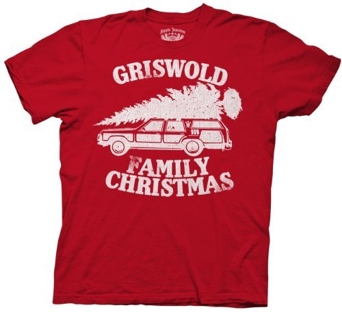 griswold family christmas t shirt Funny Christmas T Shirts for Extra Happy Holidays