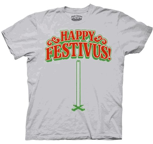 happy festivus t shirt Funny Christmas T Shirts for Extra Happy Holidays