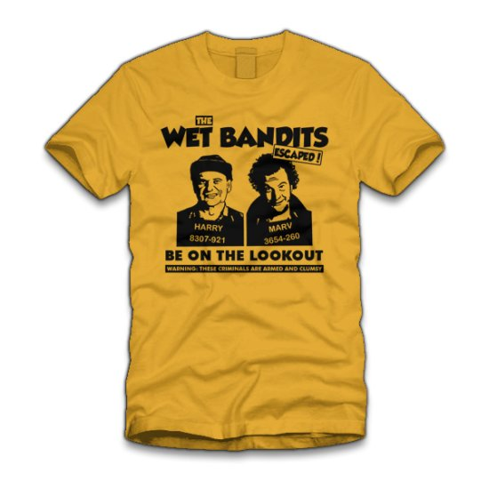 home alone wet bandits t shirt Funny Christmas T Shirts for Extra Happy Holidays