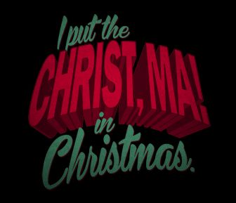 Funny Christmas T Shirts for Extra Happy Holidays