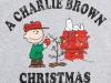 thumbs a charlie brown christmas tree t shirt Funny Christmas T Shirts for Extra Happy Holidays