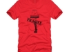 thumbs fragile leg lamp t shirt Funny Christmas T Shirts for Extra Happy Holidays