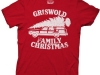 thumbs griswold family christmas t shirt Funny Christmas T Shirts for Extra Happy Holidays