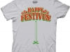 thumbs happy festivus t shirt Funny Christmas T Shirts for Extra Happy Holidays