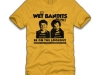 thumbs home alone wet bandits t shirt Funny Christmas T Shirts for Extra Happy Holidays