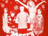thumbs if ifs and buts were candy and nuts wed all have a merry christmas t shirt Funny Christmas T Shirts for Extra Happy Holidays