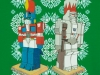 thumbs transformers christmas sweater Funny Christmas T Shirts for Extra Happy Holidays