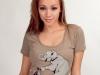 thumbs keiko alingas 11 Meet Headline Shirts Model Keiko Alingas