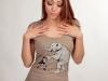 thumbs keiko alingas 12 Meet Headline Shirts Model Keiko Alingas