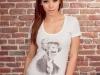 thumbs keiko alingas 14 Meet Headline Shirts Model Keiko Alingas