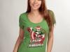 thumbs keiko alingas 22 Meet Headline Shirts Model Keiko Alingas