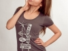 thumbs keiko alingas 25 Meet Headline Shirts Model Keiko Alingas