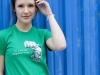 thumbs lauren sieczkowski busted tees model 24 Meet Busted Tees Model Lauren Sieczkowski
