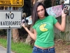 thumbs stephanie petrey 51 Meet Snorg Tees Model Stephanie Petrey