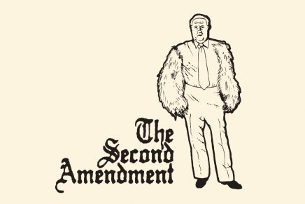 the second amendment tshirt Right to Bear Arms Second Amendment T Shirt