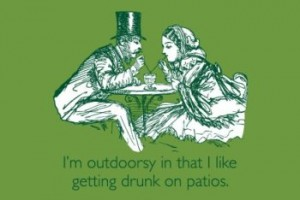 im outdoorsy 300x200 Busted Tees: Funny t shirts Top 20