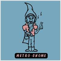 metro gnome teeshirt Metro Gnome T Shirt