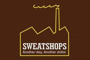 sweatshops dollar 300x200 Busted Tees: Funny t shirts Top 20