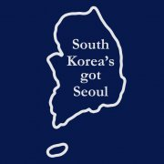 South Korea\'s Got Seoul Tshirt