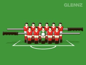 glennz tees team photo Shop Review: Glennz Tees Delivers the Goods