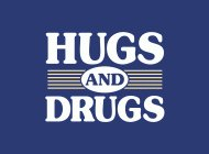 hugs and drugs tshirt Hugs and Drugs T Shirt