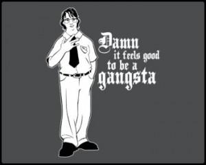damn it feels good to be a gangster tshirt1 300x240 Geto Boys Damn It Feels Good to Be a Gangsta T shirt