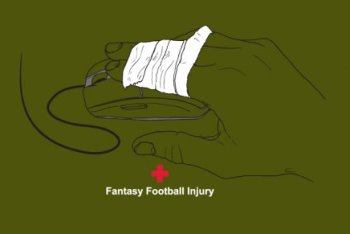 fantasy football injury tshirt Best Funny Football T Shirts