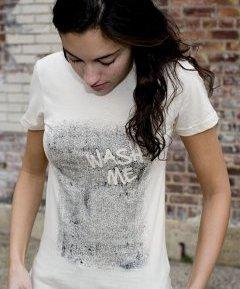 wash me tshirt Wash Me T Shirt
