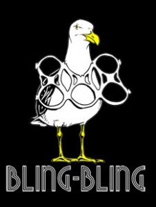 bling-bling-seagull-tshirt