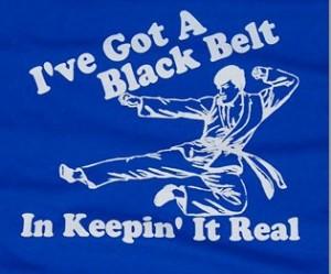 keepin it real