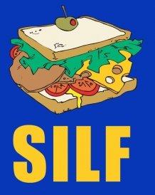 silf tshirt SILF tshirt
