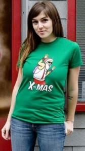 x-mas-tshirt