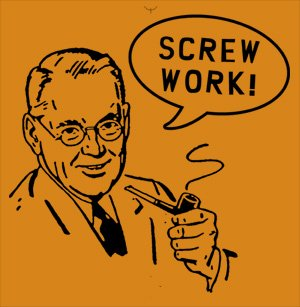 screw-work