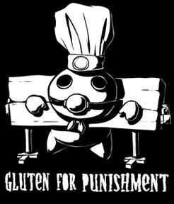 gluten-for-punishment-tshirt