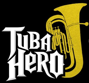 tuba hero tshirt Tuba Hero T Shirt