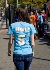 finkle5 tshirt Best Funny Football T Shirts