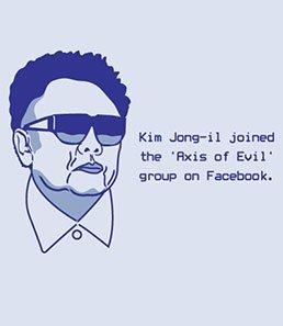 kim-jong-il-facebook-tshirt