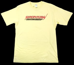 supervision isnt nearly as cool as it sounds tshirt1 Supervision Isnt Nearly As Cool As It Sounds T Shirt