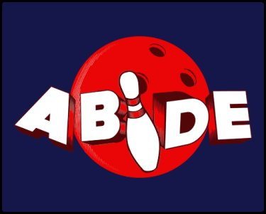 abide tee The Big Lebowski Abide T Shirt