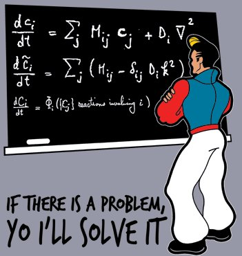 if-there-is-a-problem-yo-ill-solve-it-tee