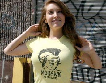 mohawk-mo-problems-tshirt