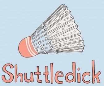shuttledick tshirt Shuttledick Tshirt