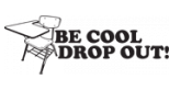 be cool drop out tee Be Cool Drop Out T Shirt
